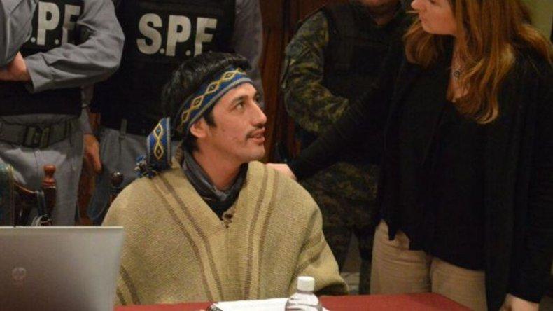 La Justicia provincial también falló a favor de Huala y quedó libre