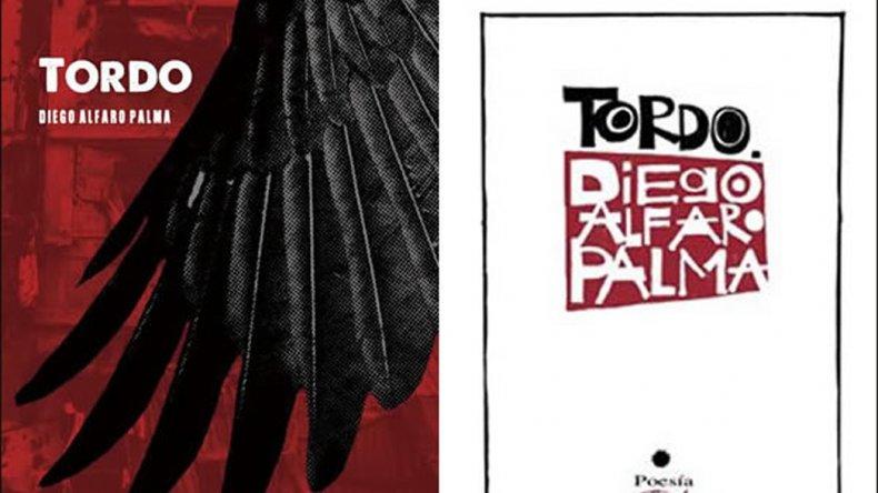 Del Dock publica Tordo de Diego Alfaro Palma.