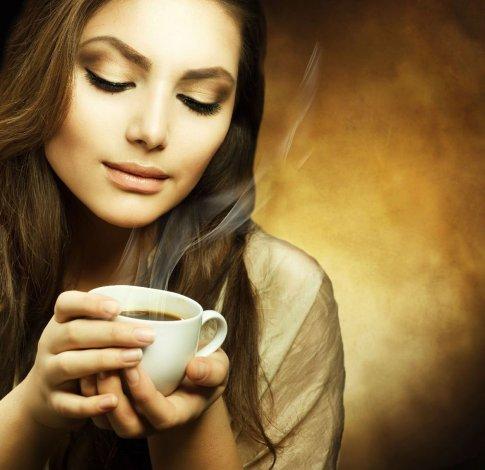 Un gen relacionado con la cantidad de café que se consume