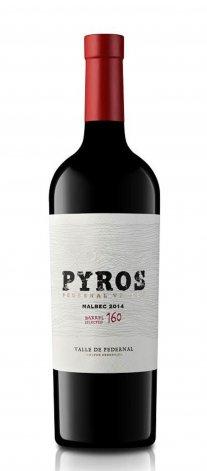Un vino argentino, entre los mejores del mundo