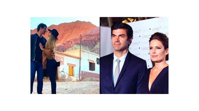 Macedo y Urtubey tienen nueva fecha de casamiento