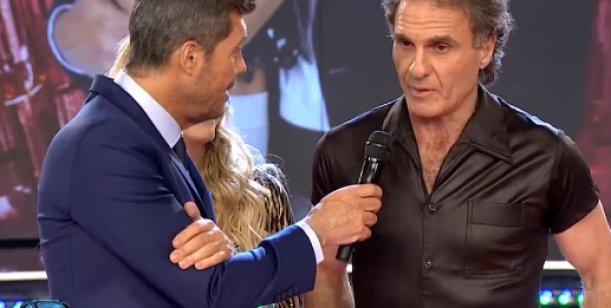 Oscar Ruggeri apuntó contra Carmen y Fede Bal