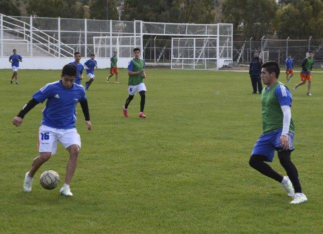 La transformación futbolística de la CAI