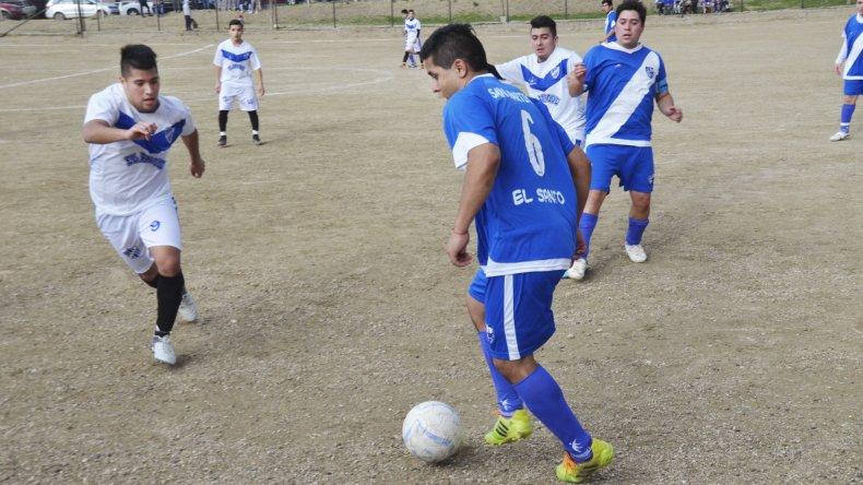 San Martín viene de perder en el debut 2-0 ante General Saavedra.