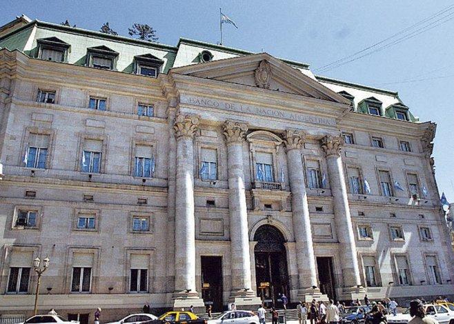 El Banco Nación mejoró líneas de créditos para empresarios.