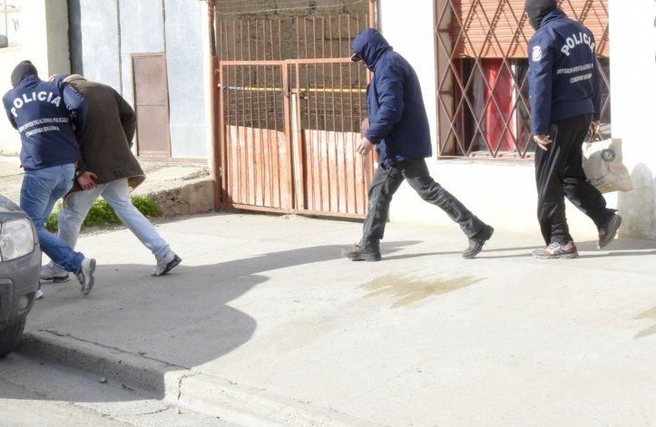 El miércoles se había producido la detención de los dos sospechosos.