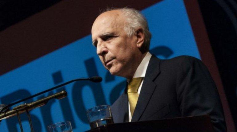 Murió Carlos Bulgheroni, titular del PAE: uno de los empresarios más ricos del país