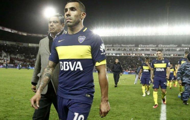 Boca buscará mejorar ante Libertad de Paraguay