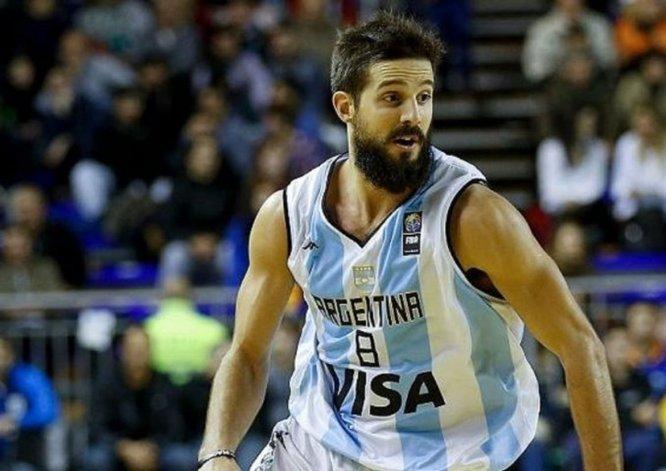 Laprovittola hará la pretemporada con los Spurs