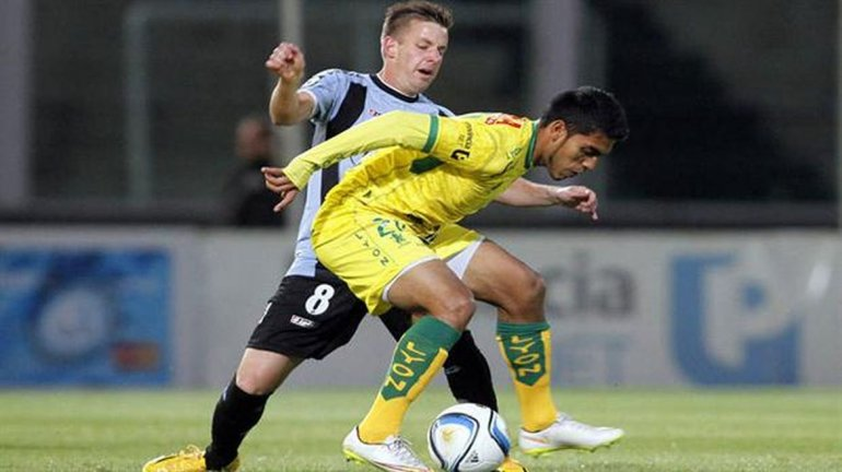 Defensa y Belgrano jugarán por los octavos de final