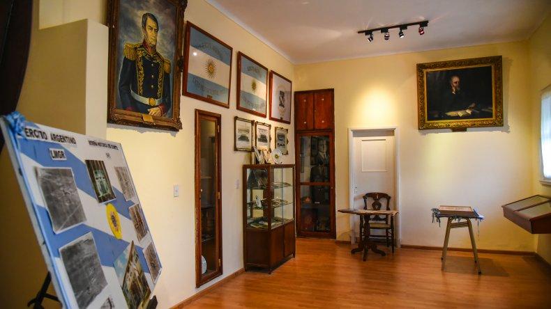 El Liceo Militar General Roca celebra  sus 50 años con diversas actividades