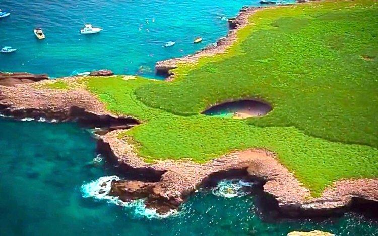 Desde abril que las islas estaban cerradas al turismo.