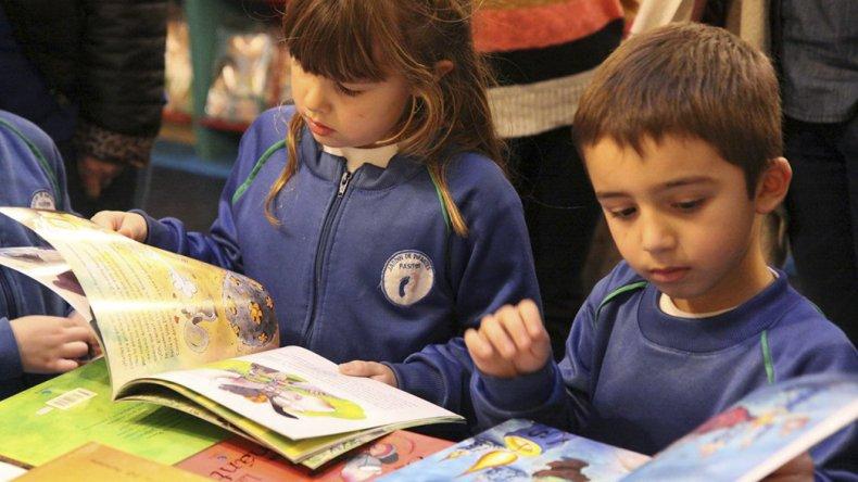Las Jornadas de Literatura Infantil y Juvenil se desarrollarán el 30 de setiembre y 1 de octubre en Comodoro Rivadavia.