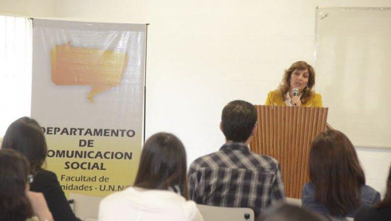 Las XIX Jornadas Nacionales de Investigación se desarrollaron en octubre de 2015 en Corrientes y allí se definió que este año Comodoro Rivadavia será la sede.