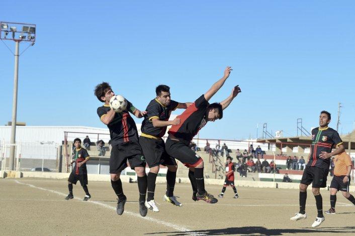 Portugués y Palazzo protagonizaron un partido intenso hasta el final