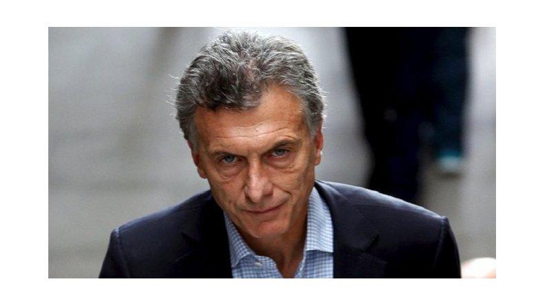 La mitad de la población no aprueba al Gobierno de Mauricio Macri