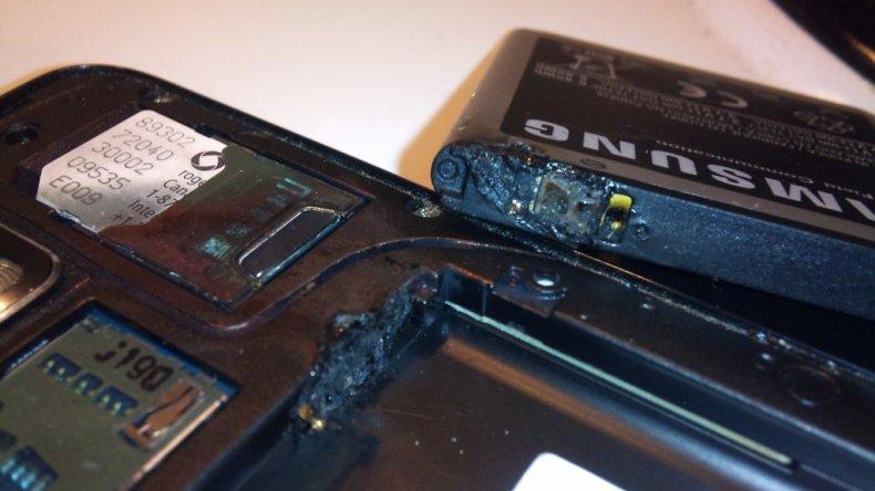 Suspenden la venta del Galaxy Note 7 por sobrecarga de la batería