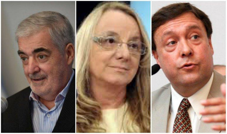 Nación otorgó adelanto de fondos a Chubut, Santa Cruz y Río Negro