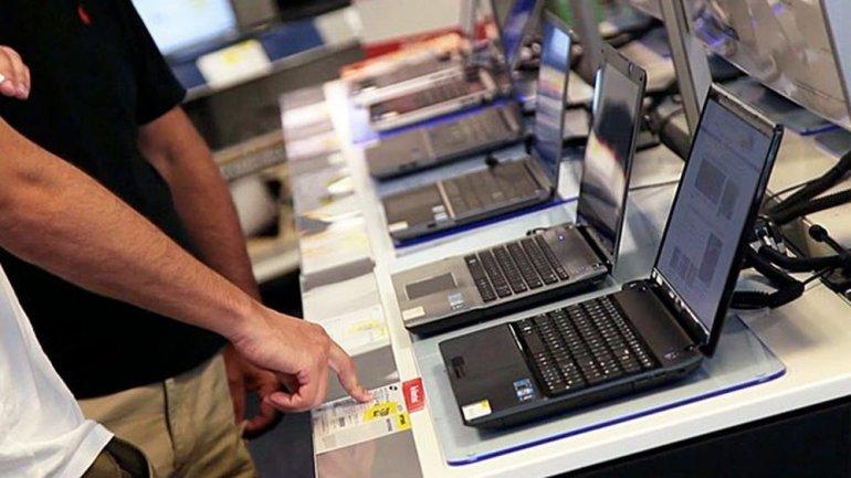 Abrirán importación para bajar precios de las notebooks
