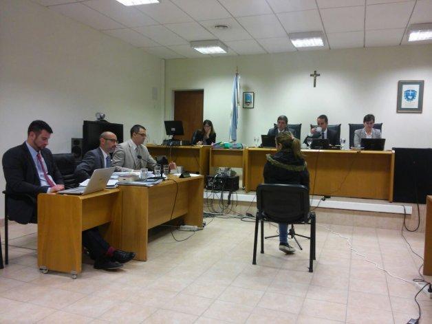 Empezó el juicio para dilucidar quién mató a Expósito Moreno
