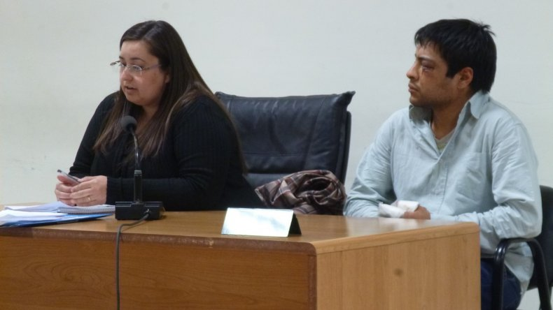 El acusado de matar a su novia cumplirá prisión preventiva en la Alcaidía