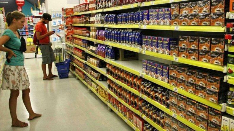 Según los gremios, la inflación llegó al 45,4 por ciento en un año