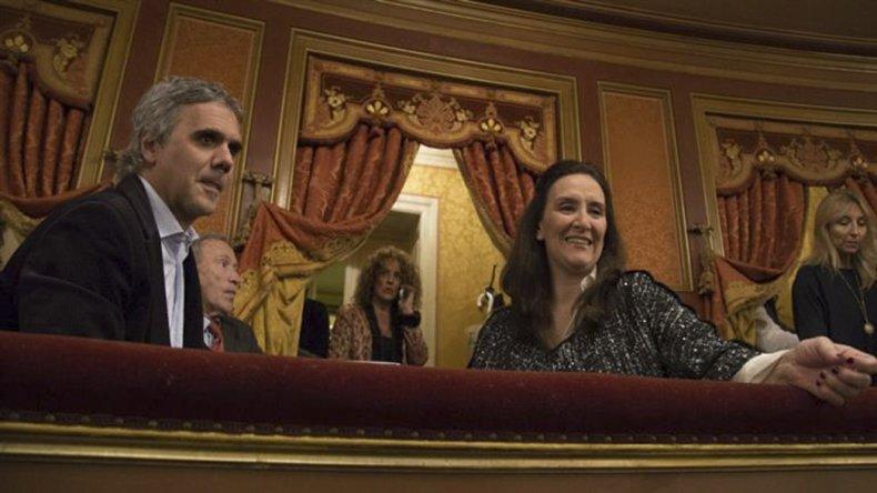 Michetti designó al ex juez del proceso a las Juntas Gil Lavedra