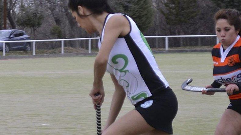 Jessica Millamán vuelve a las canchas bajo apercibimiento de multa judicial a la Asociación de Hóckey de Césped y Pista del Valle de Chubut.