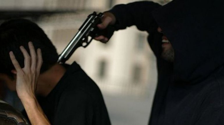 En Comodoro se incrementaron los robos respecto al 2015