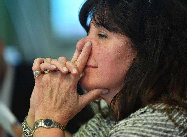 Un testigo complicó a Dufour en el juicio por permisos de pesca