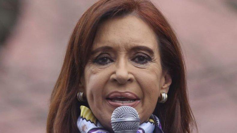 El abogado de Cristina presentó una nota pidiendo su sobreseimiento.