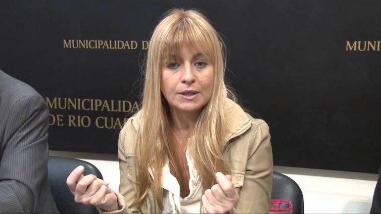 Gabriela Arias Uriburu suma su apoyo para el retorno de Carolina.