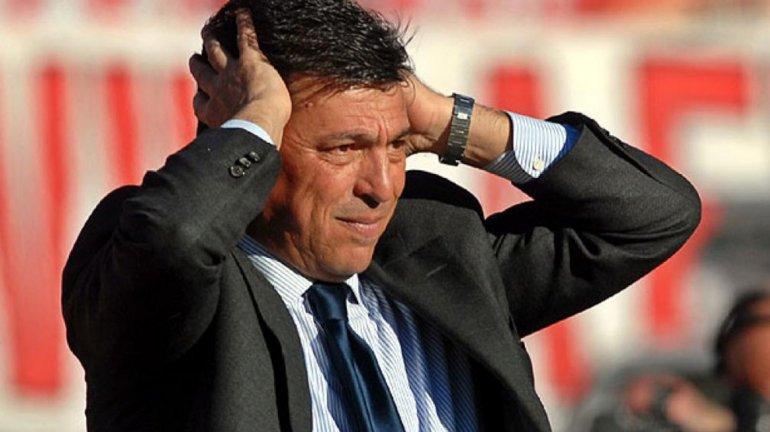 El ex presidente millonario Daniel Passarella fue embargado por 2 millones de pesos.