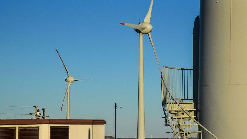 Las iniciativas privadas de generación de energía renovable en Chubut concentran sus fuerzas en el sector eólico.