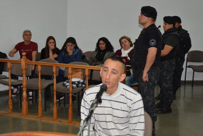 Horacio Romero confesó haber asesinado a su pareja en la misma habitación en la que dormía junto a sus hijos de 2 y 4 años.
