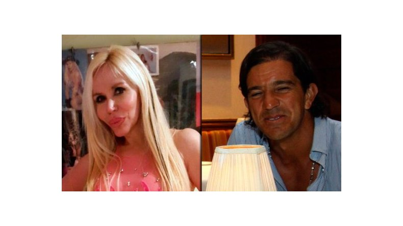 Alejandra Pradón aseguró que tuvo sexo con Leo Squarzon