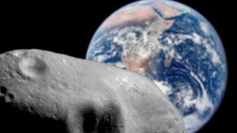 La NASA lanzará este jueves su primera nave a un asteroide