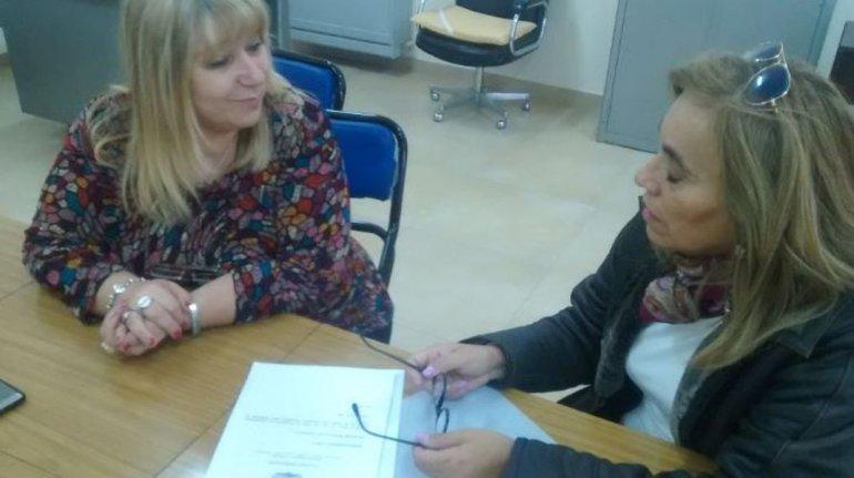 El Centro Luis Braille necesita reparar su móvil