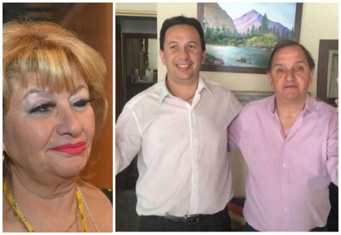 Llanos se separa de Linares y propone la Lista Blanca