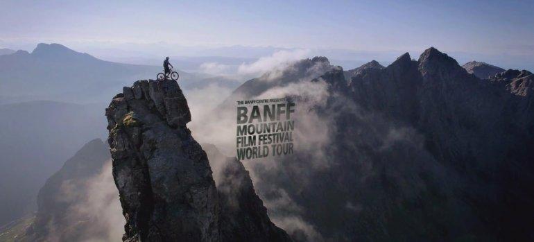Banff Mountain Film Festival llega a Comodoro Rivadavia