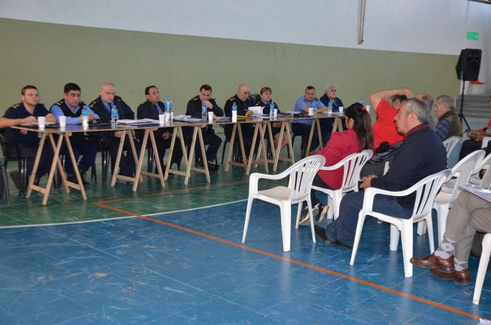 Linares: el Módulo Norte es un colador y todos lo sabemos