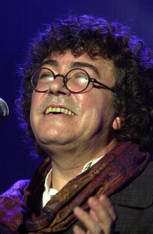 El cantautor argentino fue confirmado como uno de los ganadores de los Premios a la Excelencia Musical.