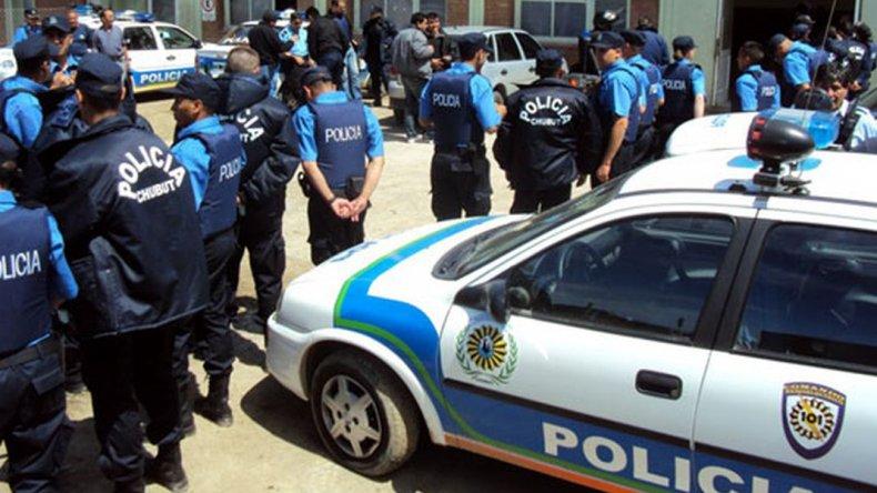 La Secretaría de Seguridad propone reincorporar a las fuerzas a policías retirados