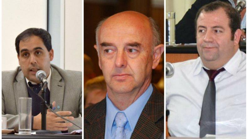 Concejales reiteraron el pedido de intervención en la prevención del delito