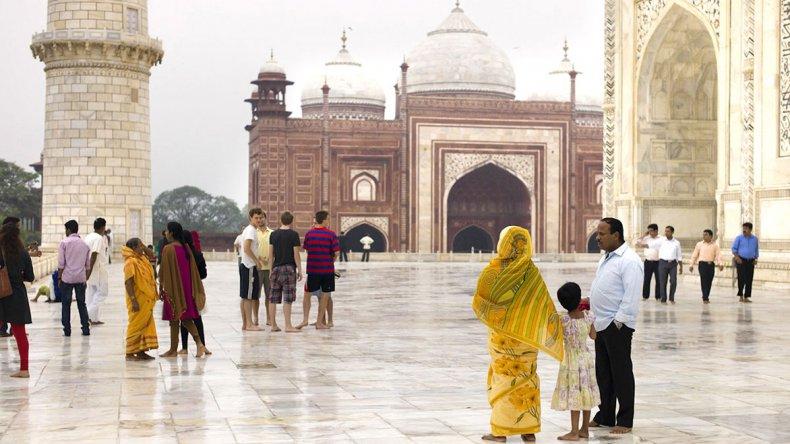 Para descongestionar el turismo