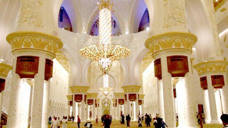 El éxito que tiene el Taj Mahal en materia turística no asombras