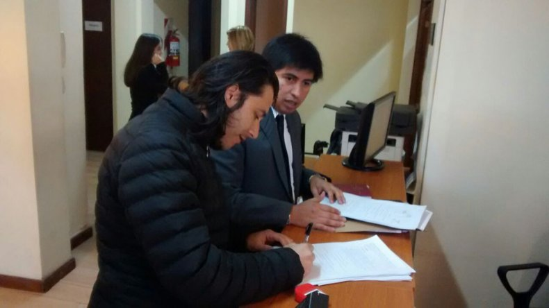 Nos parecía injusto que las audiencias públicas se realicen únicamente en la ciudad de Buenos Aires