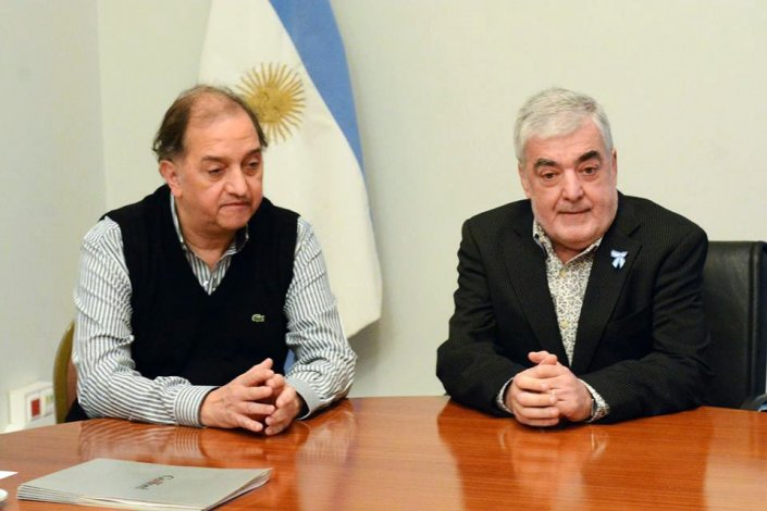 Das Neves se reunirá con los principales intendentes para luchar contra la droga