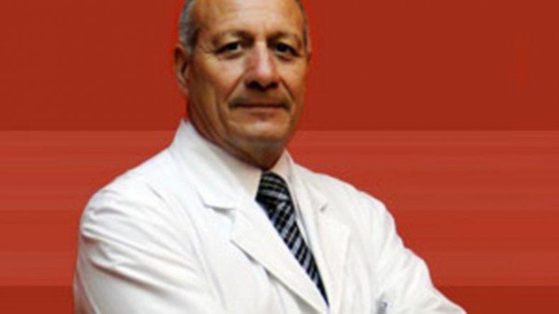 Ignacio Hernández asumirá como ministro de Salud de Chubut en reemplazo de Leandro González.