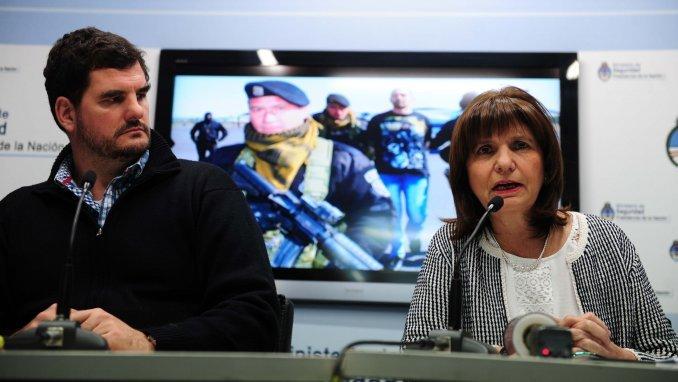 Ahora niegan que haya miembros de ISIS en Argentina